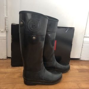 Hunter Boots Sandhurst Carlyle